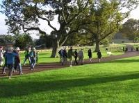 Bear Creek Park Walk