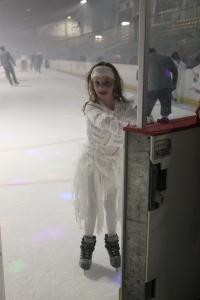 Halloween Scary Skate