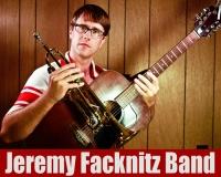 Jeremy Facknitz Band
