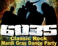 6035 - Mardi Gras Dance Party
