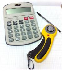 Pueblo - Quilt Class - Math for Quilters