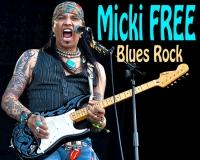 Micki Free - Blues Rock