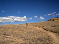 Southern Colorado Trail Builders Community Meeting