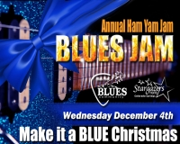 Pikes Peak Blues Community Ham Yam Jam