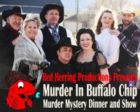 Murder in Buffalo Chip by Red Herring Productions
