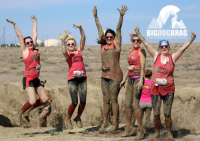 BIGDOGBRAG The Colorado Mud Run