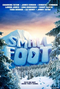 Smallfoot - Movies in the Park!