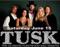 Tusk - The #1 Tribute to Fleetwood Mac