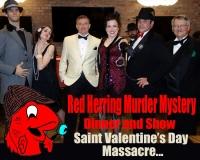 St Valentine's Massacre Murder Mystery