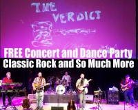 The Verdict - St. Patrick's Day Party