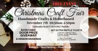 Willow's Christmas Craft Fair