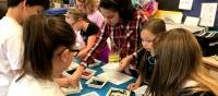 Spring Break Art Camps