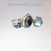 Jewelry and Metalsmithing Classes