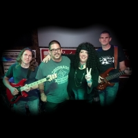 Festival Fridays with The Blynd Mojo Band