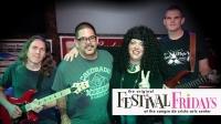 Festival Fridays with Blynd Mojo