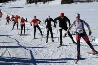 Chama Chile Ski Classic 2019