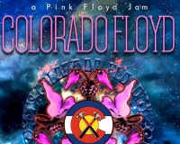 Colorado Floyd's Four Year Anniversary Party