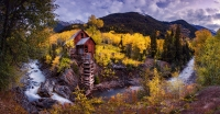 Exploring Colorado's Fall Landscapes