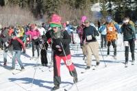 Chama Chile Ski Classic 2018