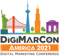 DigiMarCon America 2021 - Digital Marketing Conference