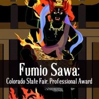 Fumio Sawa: Mediations on Truth & Beauty