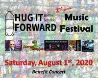 Hug It Forward Music Festival