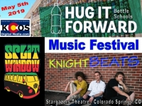 Hug It Forward Music Festival