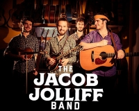 The Jacob Jolliff Band
