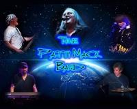 The Patti Mack Band w/ Levi & Rifkin