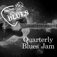 Pikes Peak Blues Community Jam