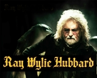 Ray Wylie Hubbard with Jeff Plankenhorn