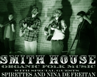 Smith House Session