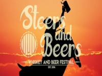 4th Annual Steers & Beers Whiskey and Beer Festival