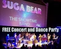 Suga Bear and the Showtime Band