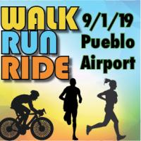 Walk, Run, Ride 5K