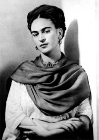 The Life and Time of Frida Kahlo