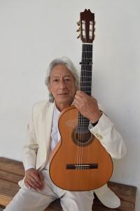 Gypsy Guitar concert