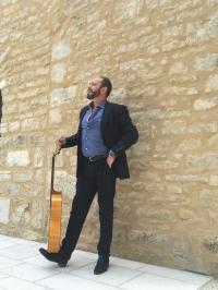 Homenaje a los grandes maestros de la guitarra flamenca