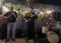 Jazz Nights / Jazz en Vivo