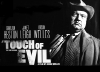 TOUCH OF EVIL / SED DE MAL ( RECONTRUCTED VERSION!)