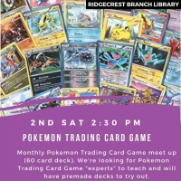 Pokemon Trading Card Game