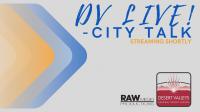 DV Live! City Talk