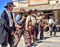 *Canceled* Randsburg Old West Days & Bluegrass Jamboree