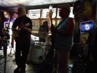 Open Blues Jam