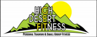 High Desert Fitness - Business After Hours
