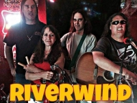 Live Music with The Riverwind Band