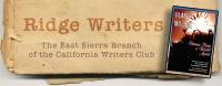 Ridge Writers Monthly Meeting