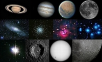 China Lake Astronomical Society