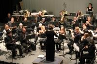 Cerro Coso Fall Band Concert