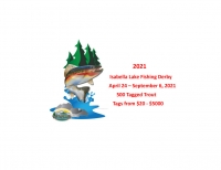 Lake Isabella fishing derby